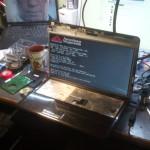 Ремонт ноутбука после воровитых мастеров