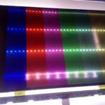 DIY тестовая подсветка для матриц телевизоров